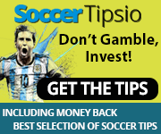Soccer Tipsio