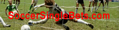 Soccer Single Bets