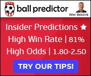Ball Predictor